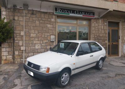 Volkswagen Polo Coupé 1.0 CL (1)