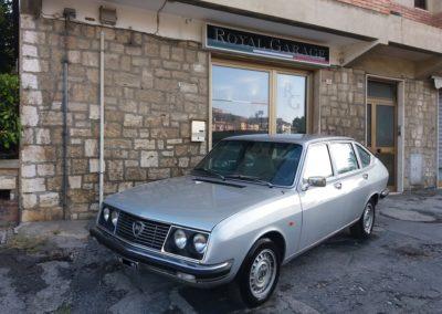 Lancia Beta 1600 berlina (prima serie) (1)
