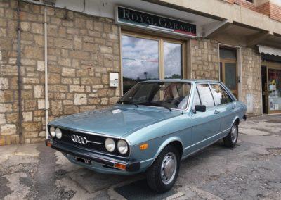 Audi 80 L 1.3 4p (1)