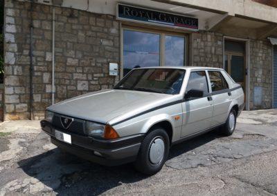 Alfa Romeo 75 1.8 (prima serie) (1)