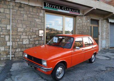 Peugeot 104 L (prima serie) (1)