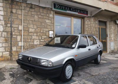 Alfa Romeo 33 1.5 Quadrifoglio Oro (1)