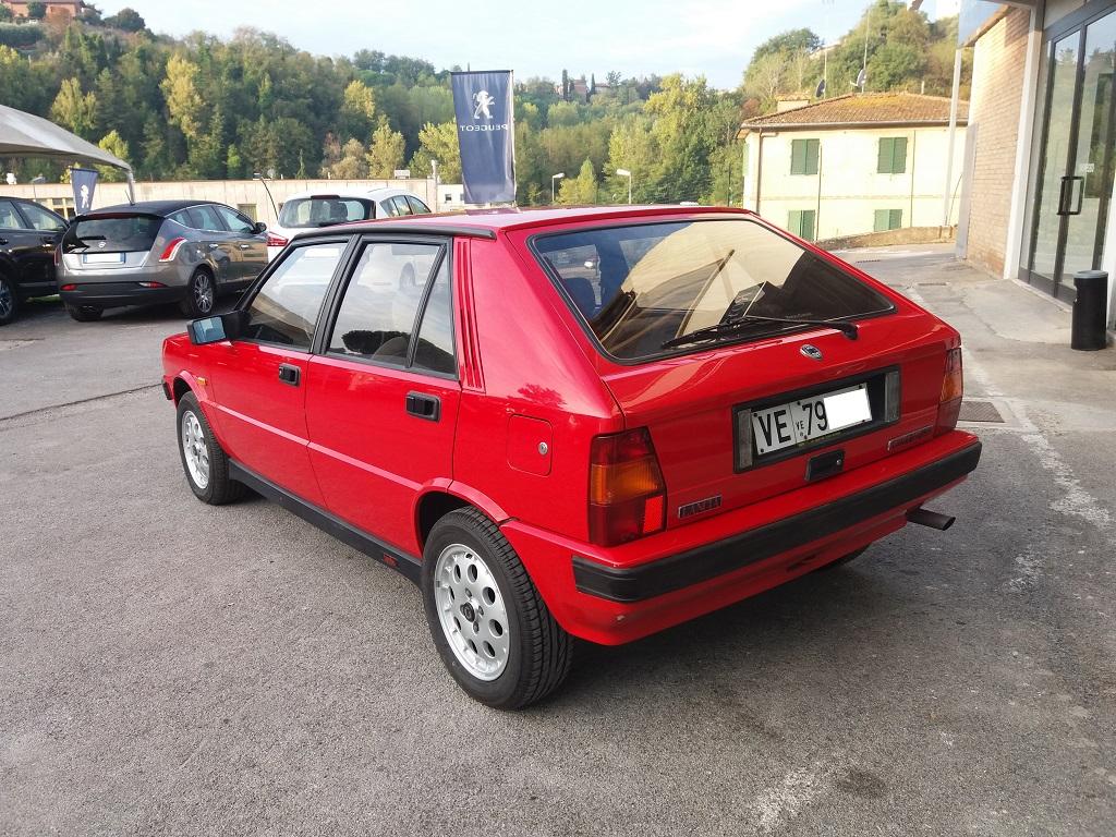 Lancia Delta HF Turbo i.e (3)