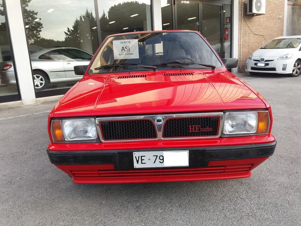 Lancia Delta HF Turbo i.e (8)