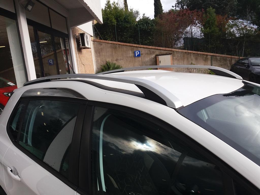 Peugeot 2008 1.2 VTi 82 cv Active (26)