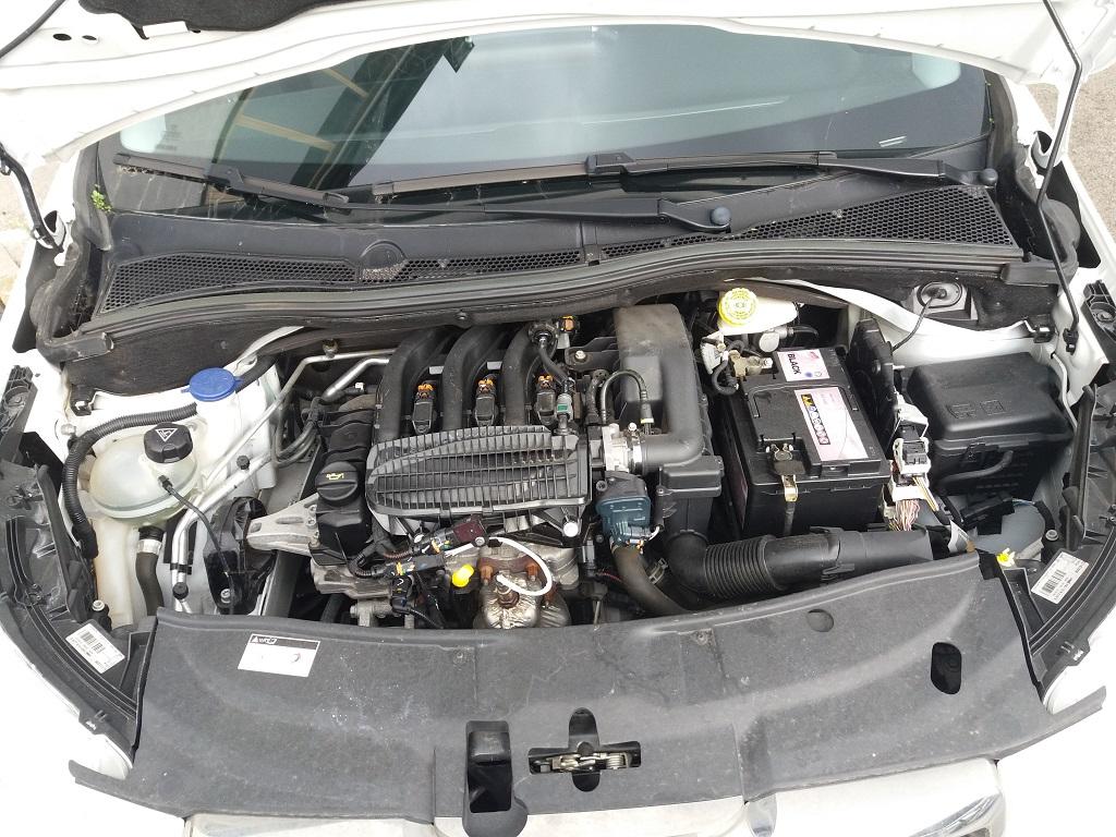 Peugeot 2008 1.2 VTi 82 cv Active (31)