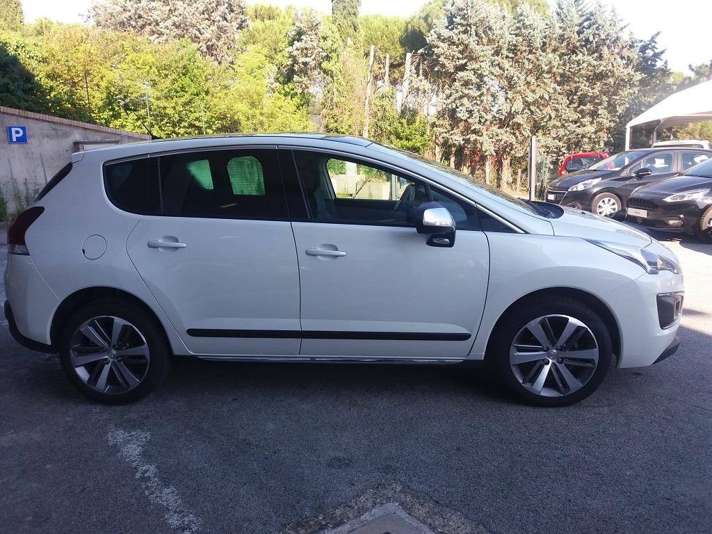 Peugeot 3008 BlueHDi 120 S&S Allure (5)