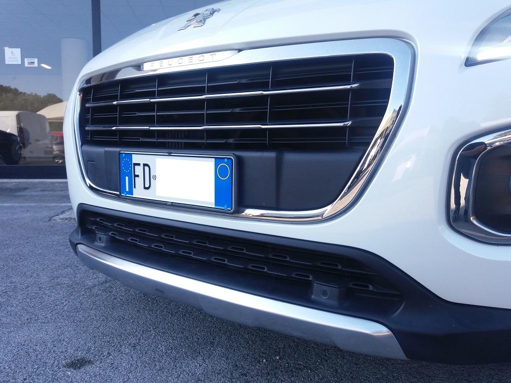 Peugeot 3008 BlueHDi 120 S&S Allure (58)