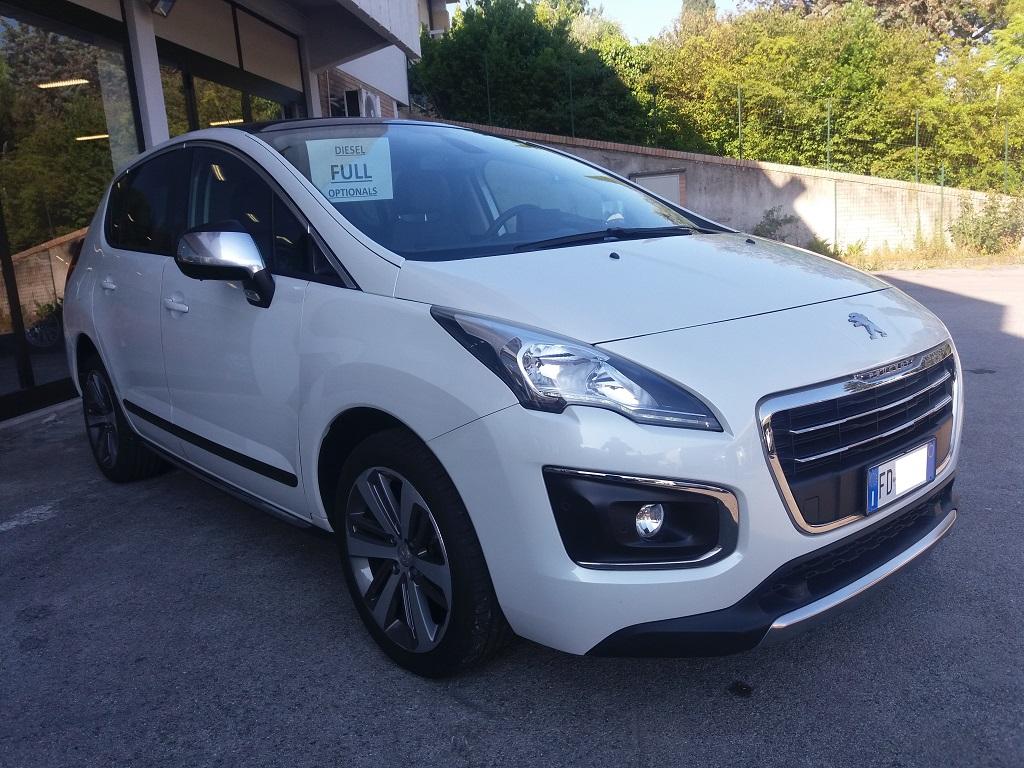 Peugeot 3008 BlueHDi 120 S&S Allure (6)