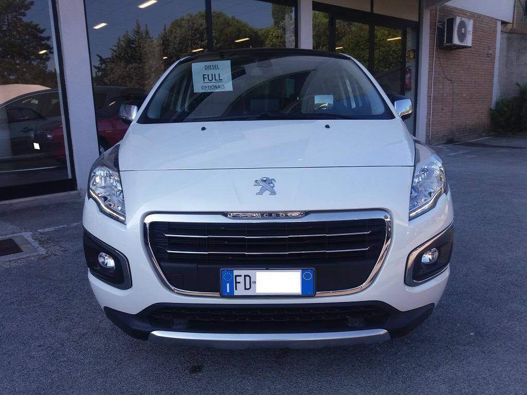 Peugeot 3008 BlueHDi 120 S&S Allure (7)