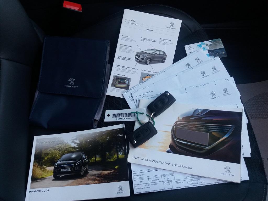 Peugeot 3008 BlueHDi 120 S&S Allure (74)