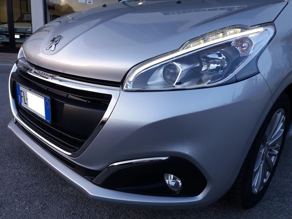 Peugeot 208 BlueHDi 75 5p Active (30)