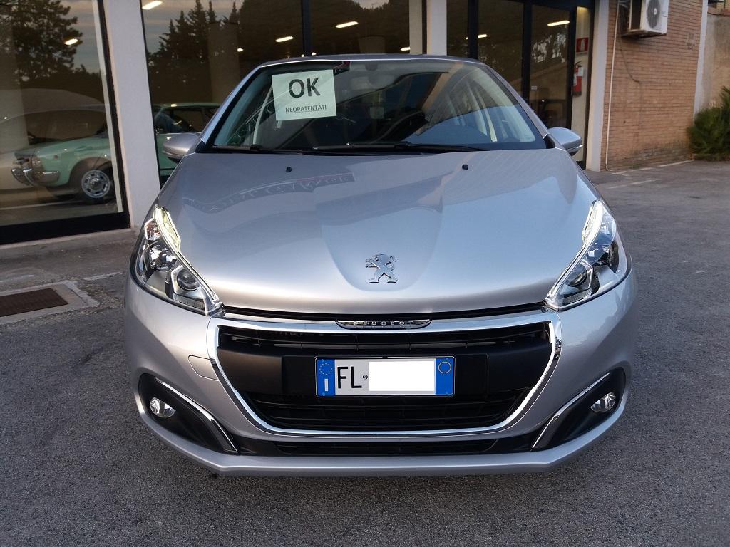 Peugeot 208 BlueHDi 75 5p Active (6)