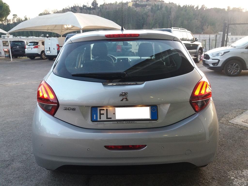 Peugeot 208 BlueHDi 75 5p Active (7)
