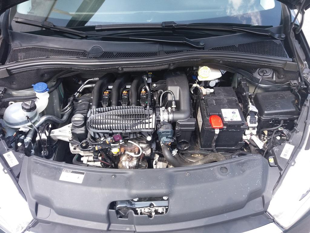Peugeot 208 PureTech 82 5p Active (36)