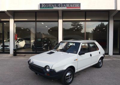 Fiat Ritmo 60 CL 5p (prima serie) (1)