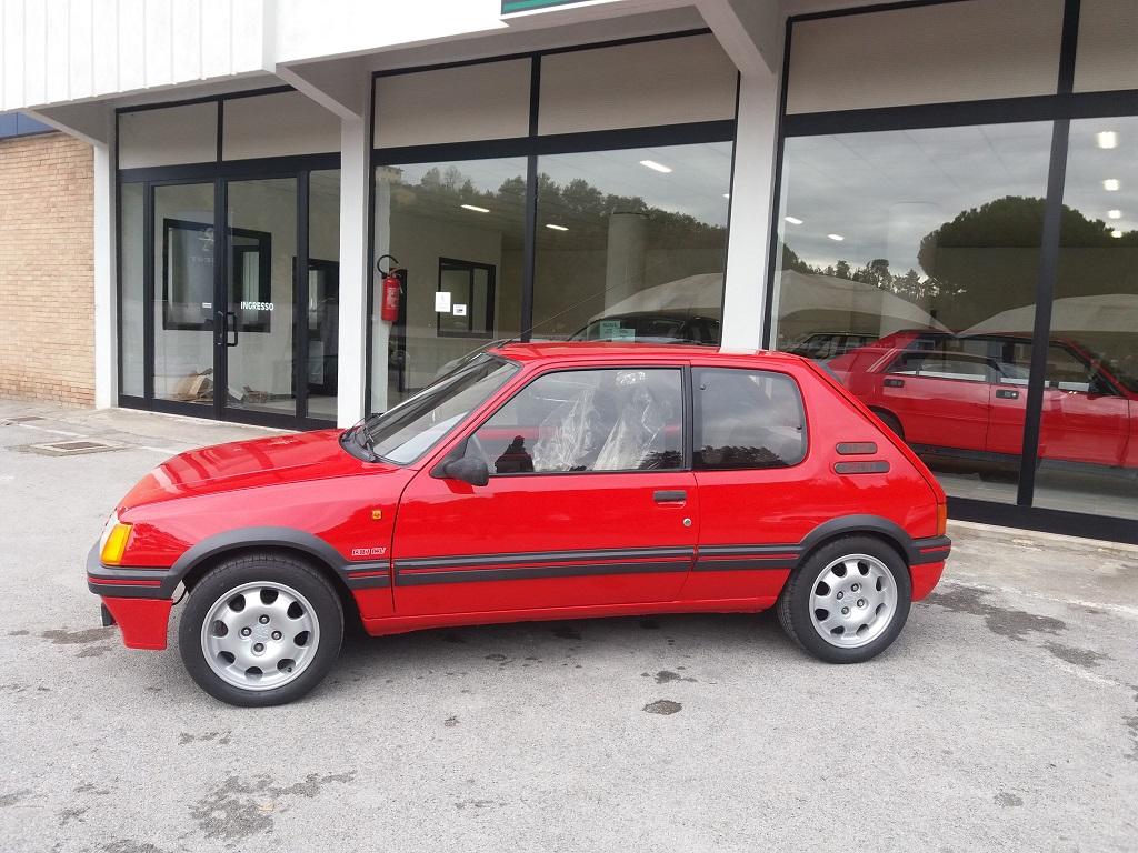 Peugeot 205 1.9 GTI 130 cv (2)