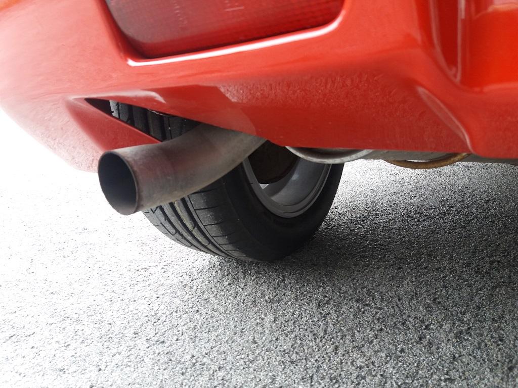 Peugeot 205 1.9 GTI 130 cv (45)