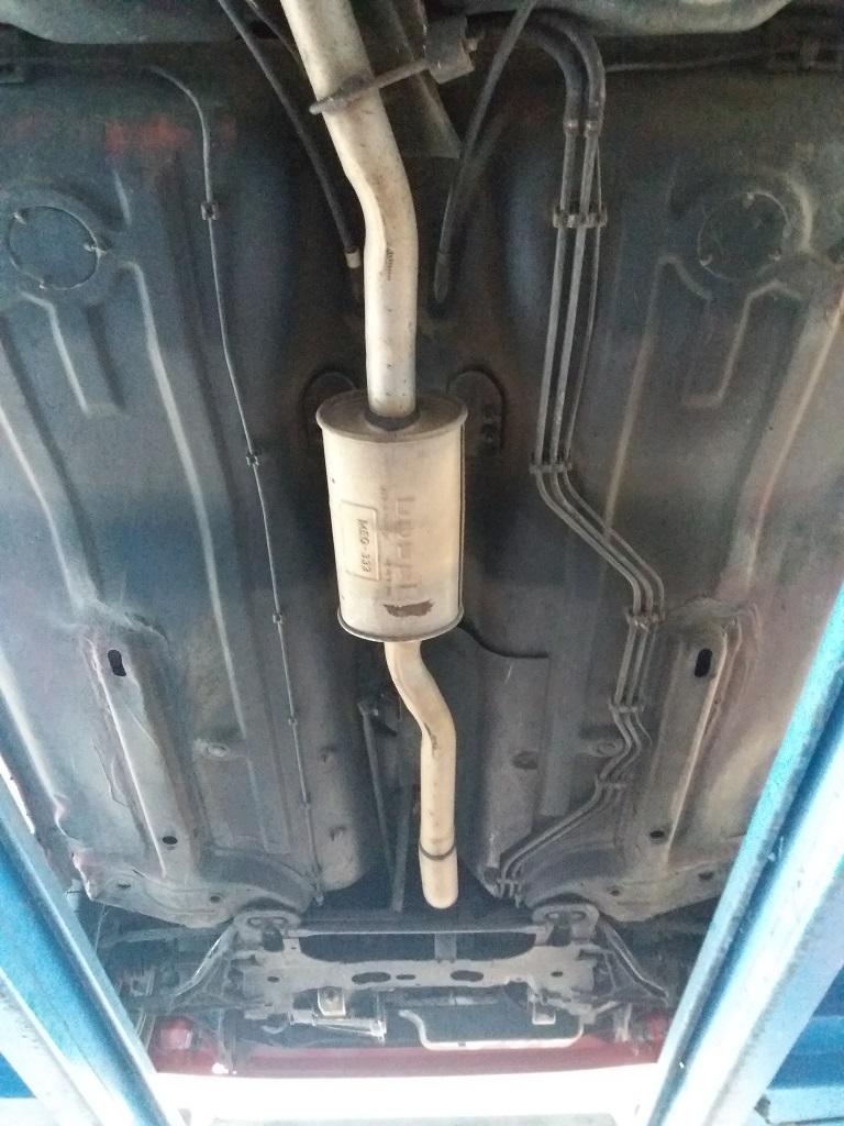 Peugeot 205 1.9 GTI 130 cv (51)