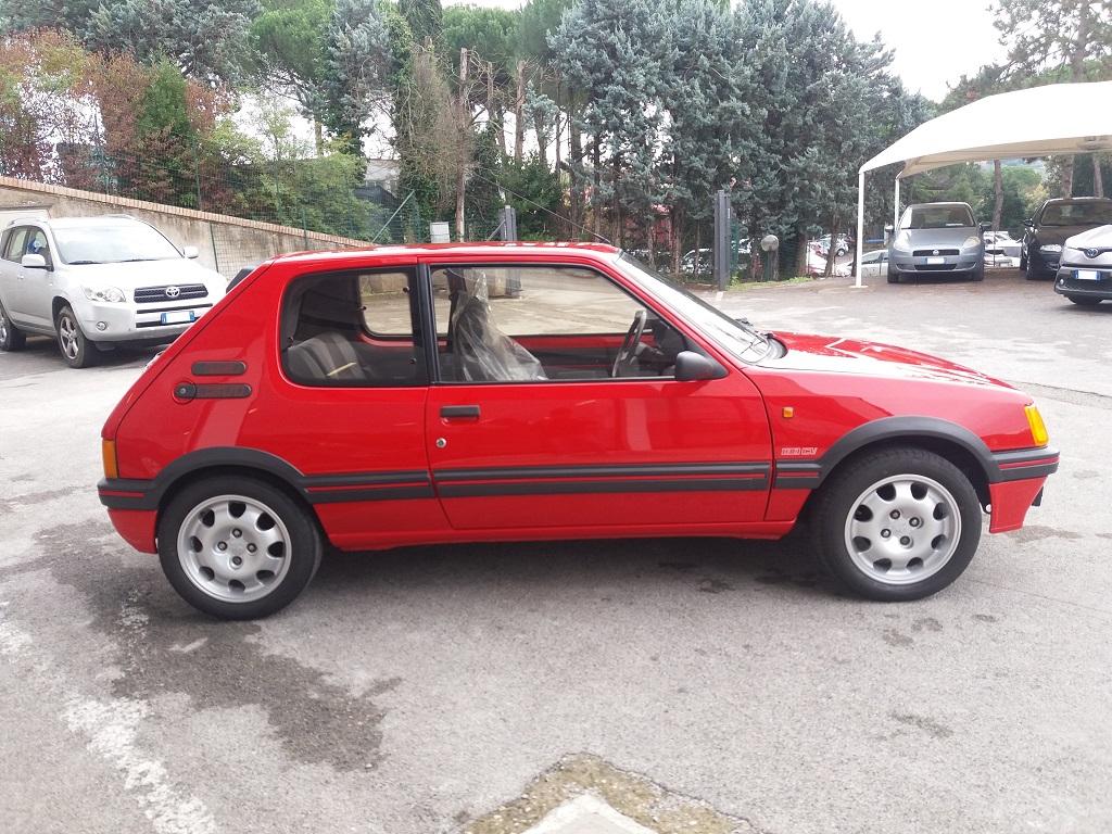 Peugeot 205 1.9 GTI 130 cv (6)