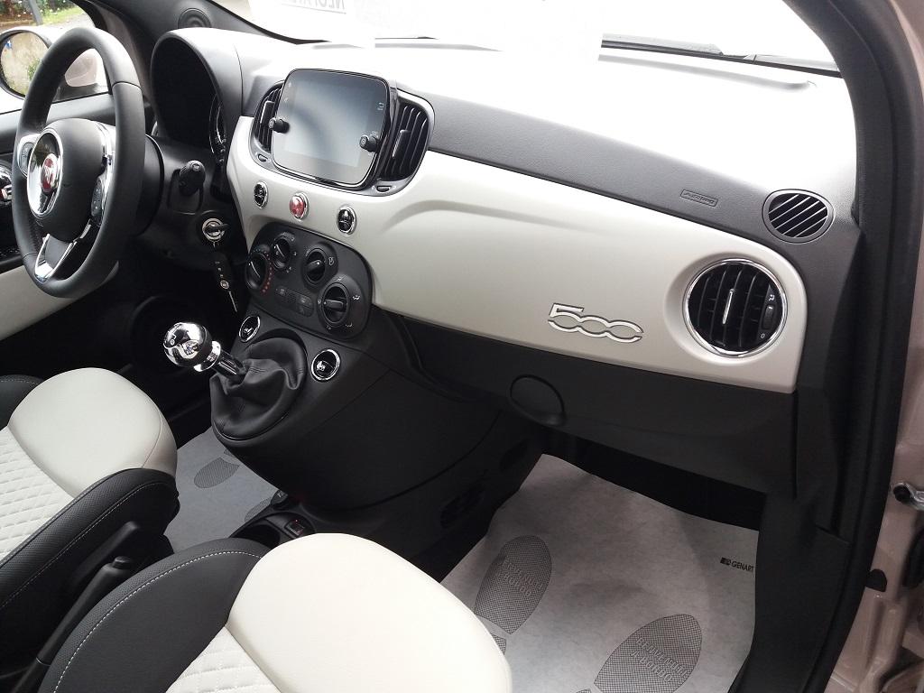 Fiat 500 1.2 GPL Star (14)