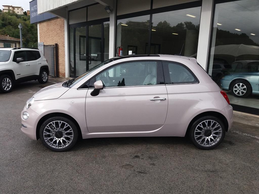 Fiat 500 1.2 GPL Star (2)