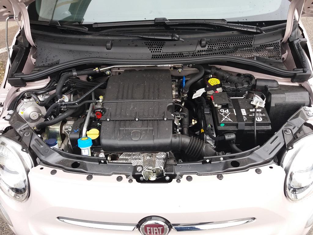 Fiat 500 1.2 GPL Star (35)