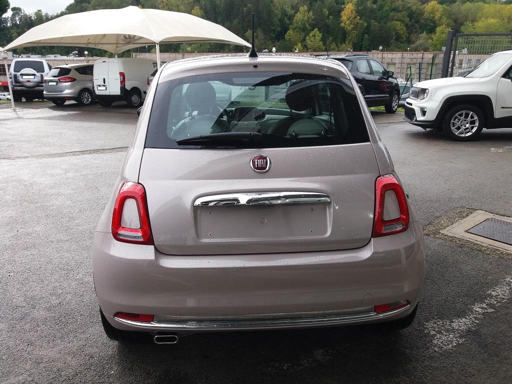 Fiat 500 1.2 GPL Star (4)