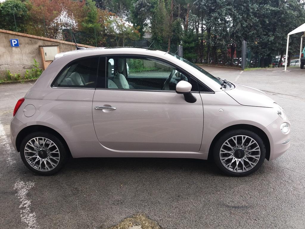 Fiat 500 1.2 GPL Star (5)
