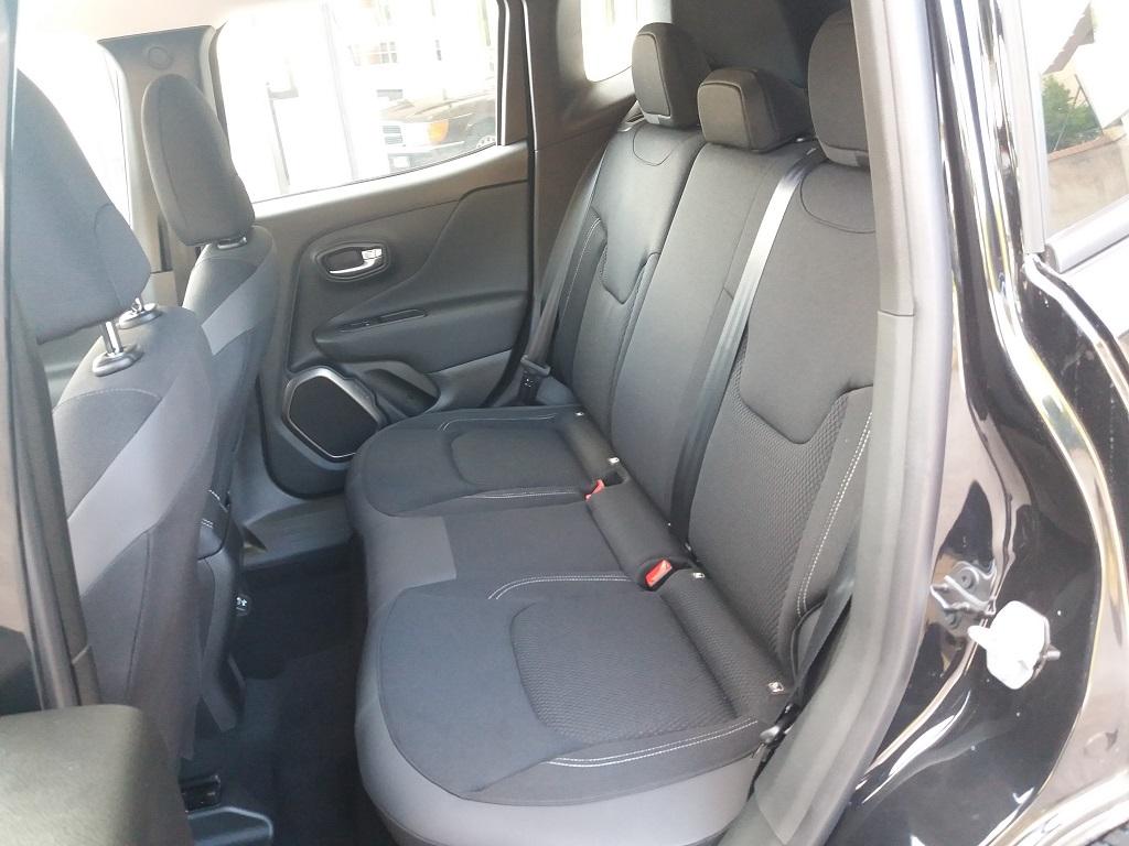 Jeep Renegade 1.6 MJET 120 cv Limited (12)