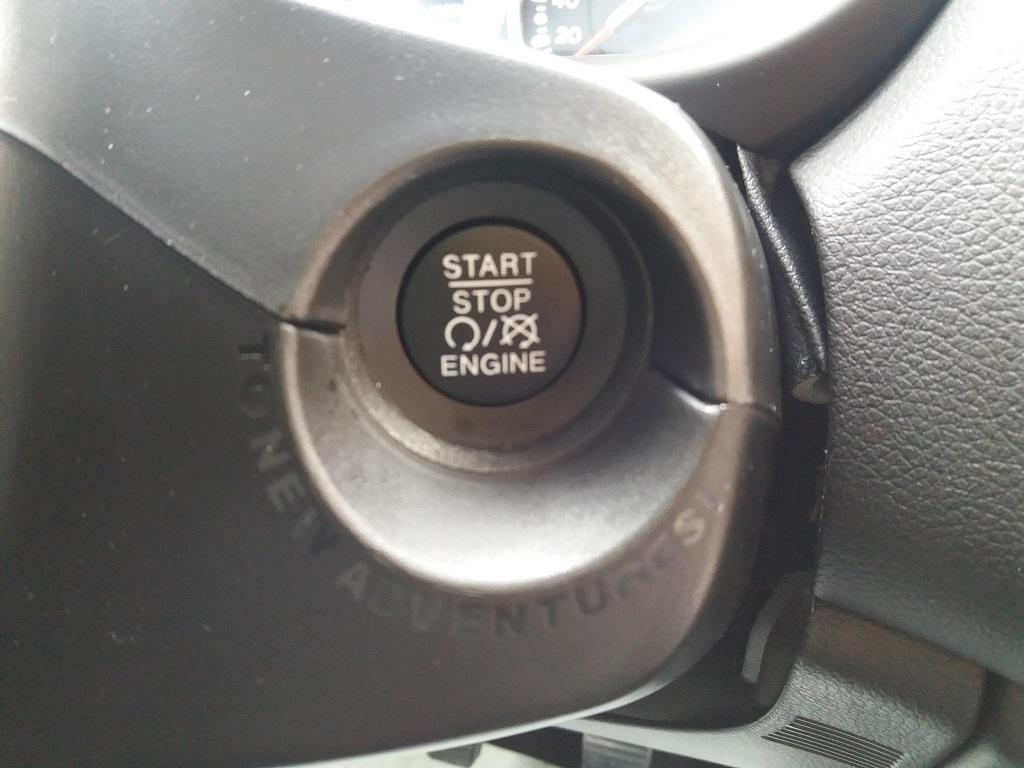 Jeep Renegade 1.6 MJET 120 cv Limited (20)
