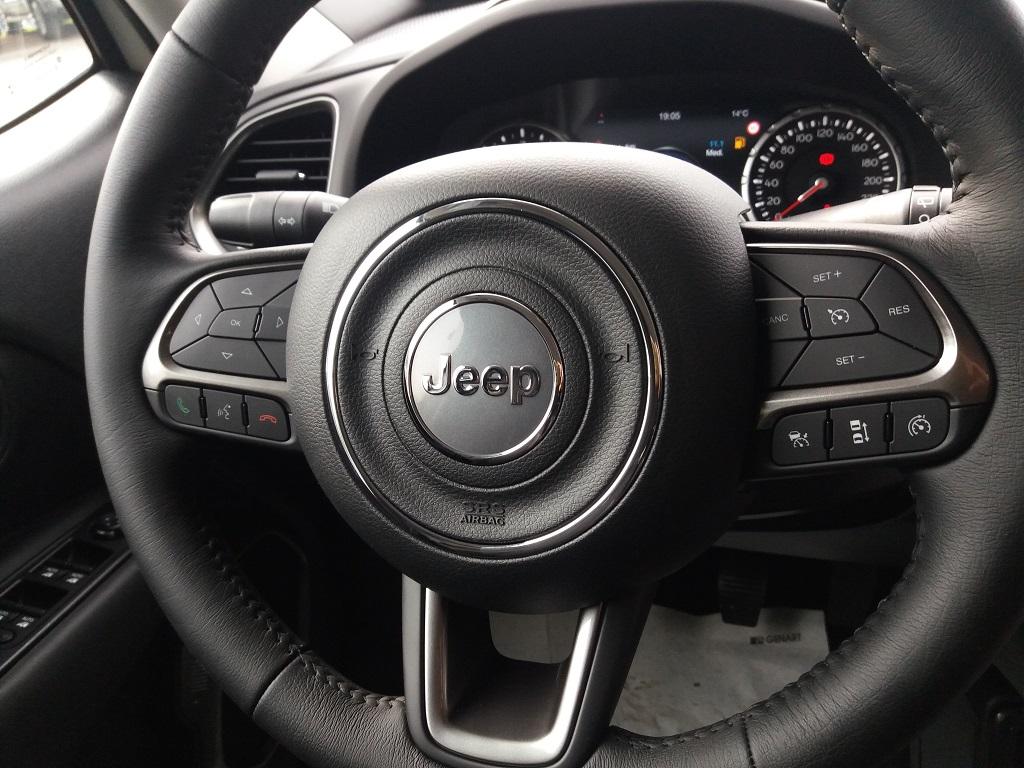 Jeep Renegade 1.6 MJET 120 cv Limited (21)