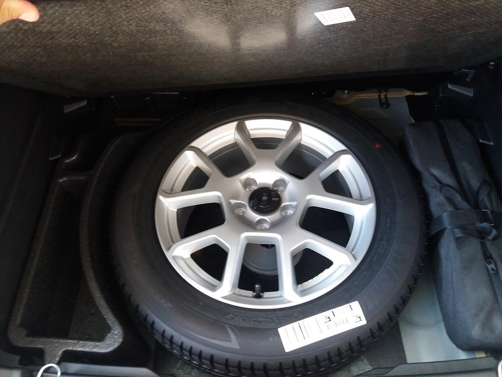 Jeep Renegade 1.6 MJET 120 cv Limited (24)