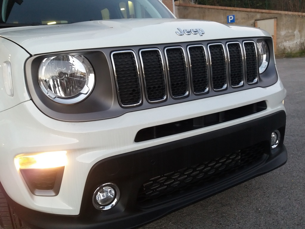 Jeep Renegade 1.6 MJET 120 cv Limited (28)
