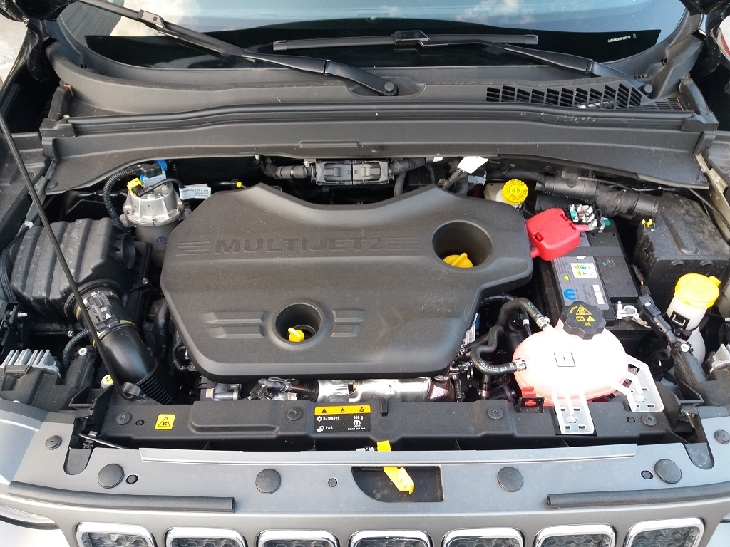 Jeep Renegade 1.6 MJET 120 cv Limited (39)
