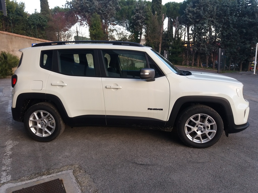 Jeep Renegade 1.6 MJET 120 cv Limited (5)