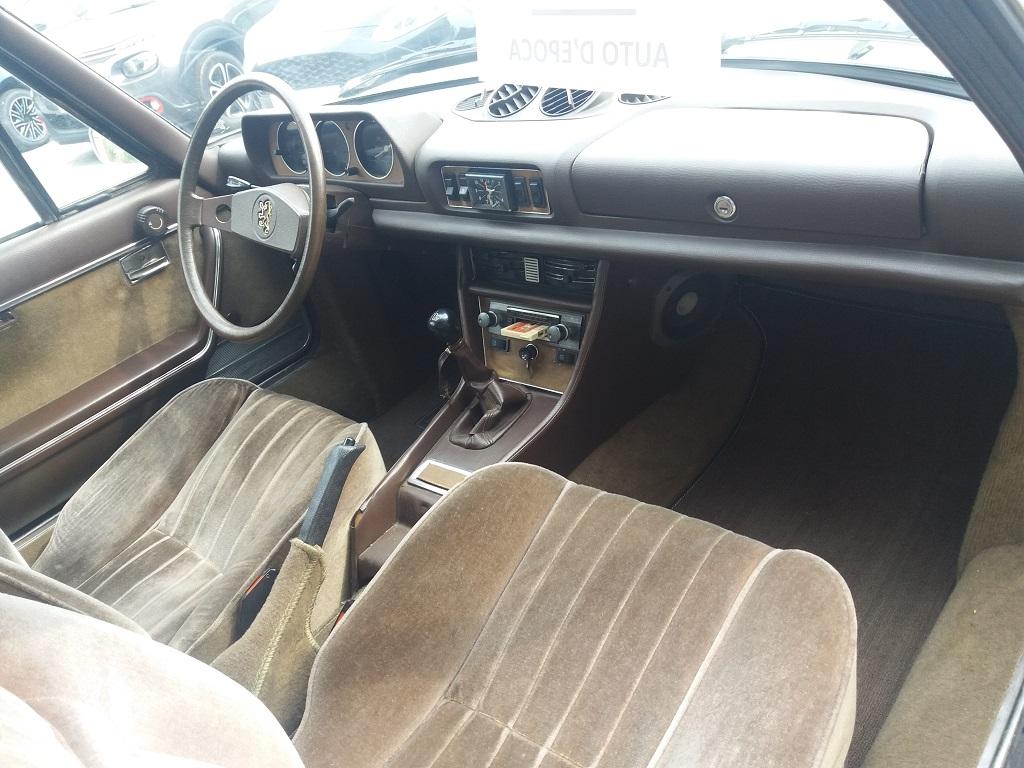 Peugeot 504 Coupé 2.0 (16)