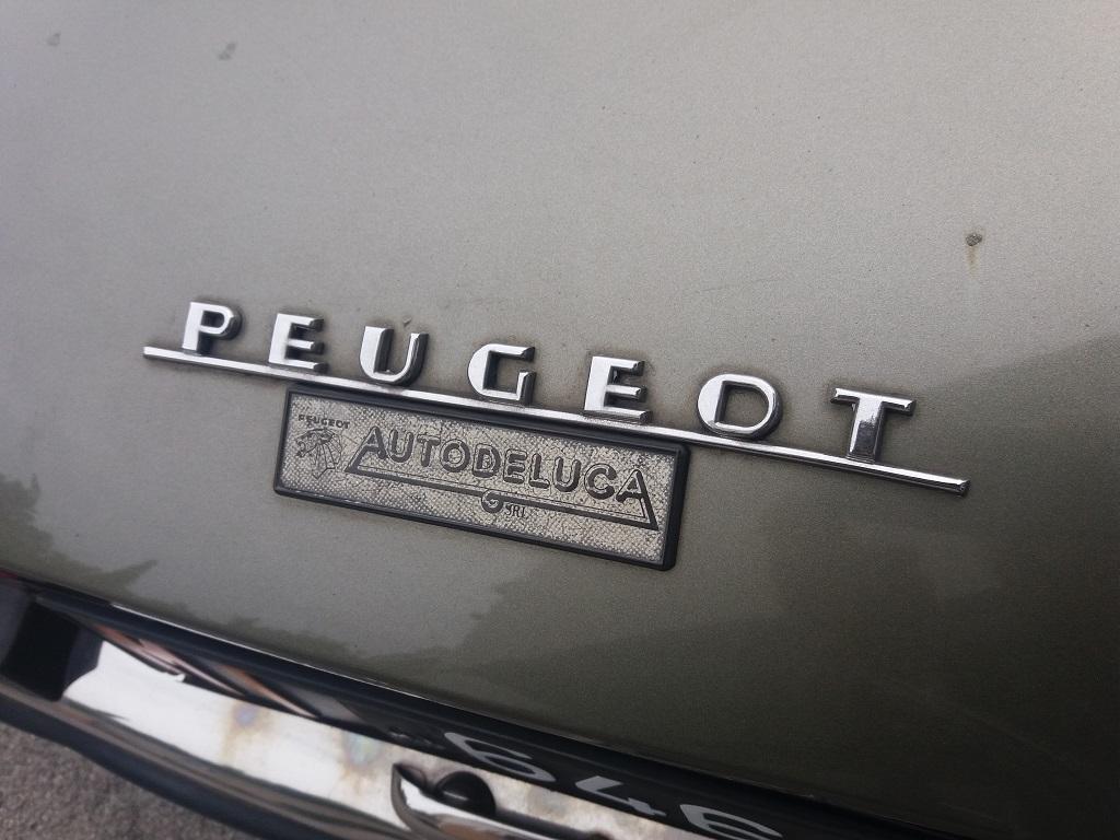 Peugeot 504 Coupé 2.0 (22)