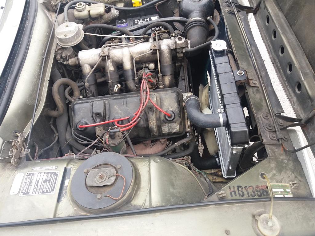 Peugeot 504 Coupé 2.0 (40)