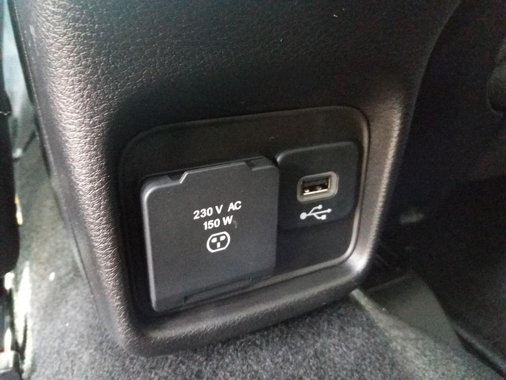 Jeep Compass 1.6 MJET 120 cv Limited 2WD (24)