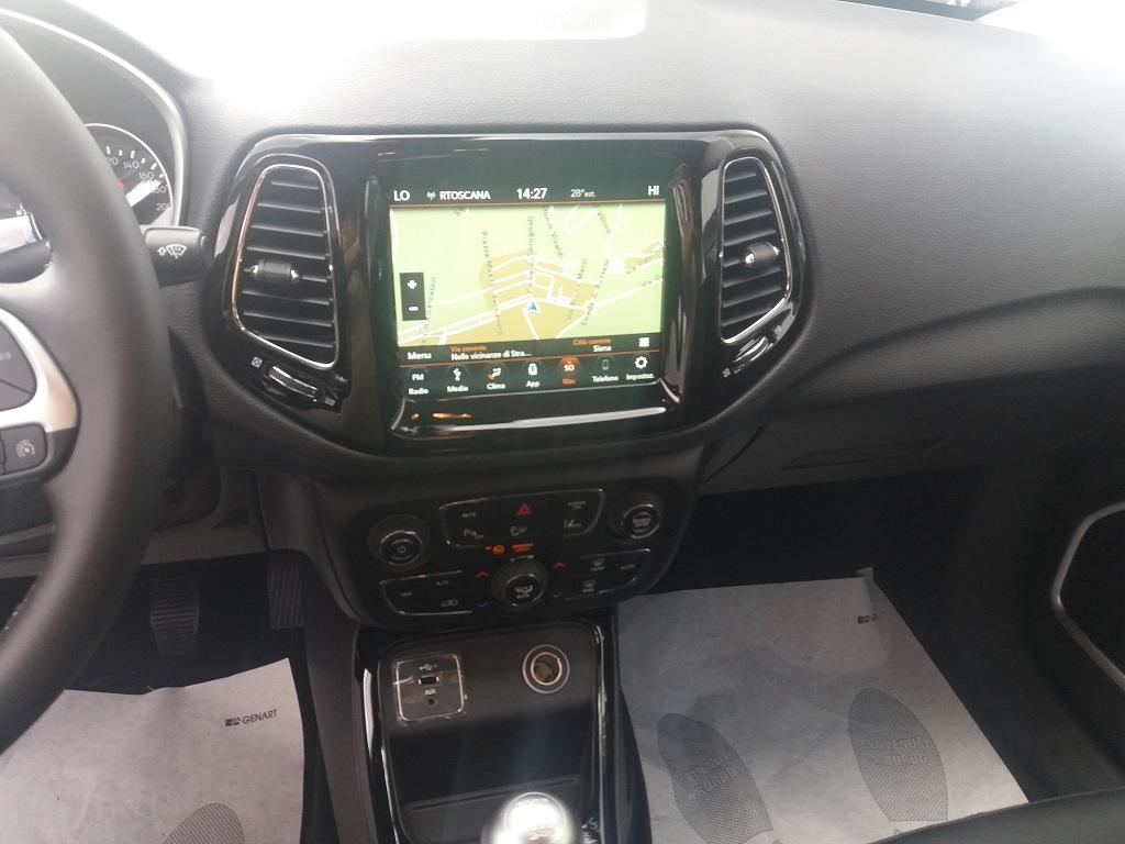 Jeep Compass 1.6 MJET 120 cv Limited 2WD (9)