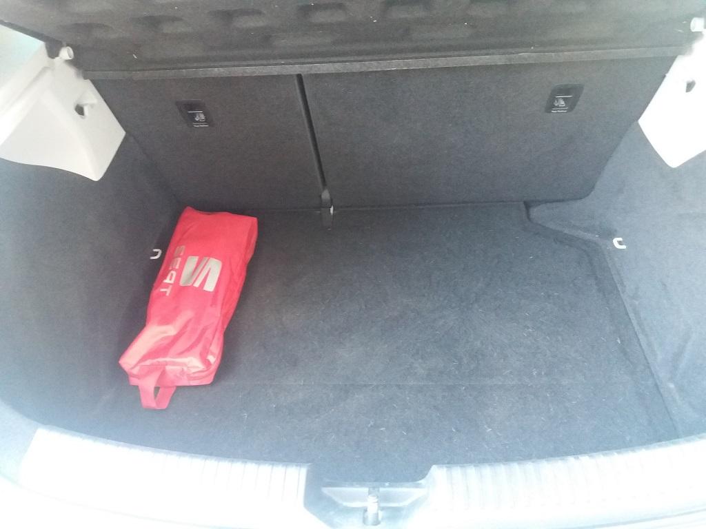 Seat Leon 2.0 TDI 150 cv 5p Start-Stop FR (14)