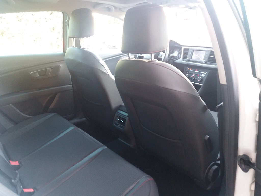 Seat Leon 2.0 TDI 150 cv 5p Start-Stop FR (17)