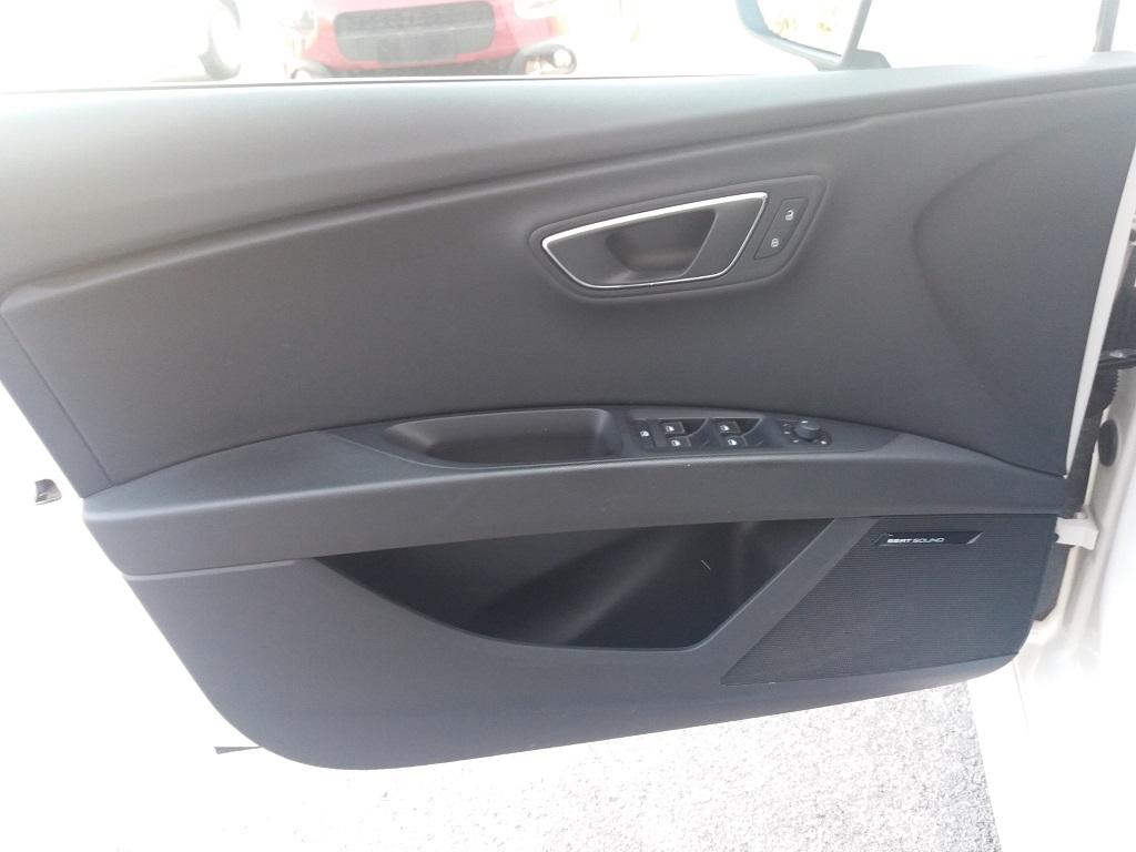 Seat Leon 2.0 TDI 150 cv 5p Start-Stop FR (18)