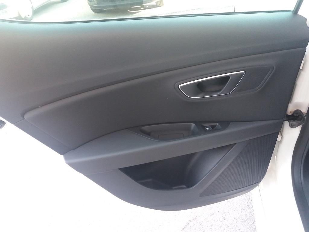 Seat Leon 2.0 TDI 150 cv 5p Start-Stop FR (19)