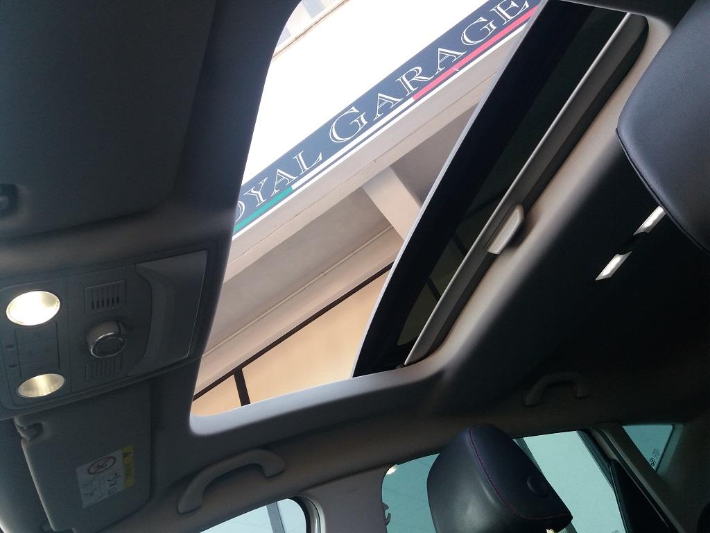 Seat Leon 2.0 TDI 150 cv 5p Start-Stop FR (22)