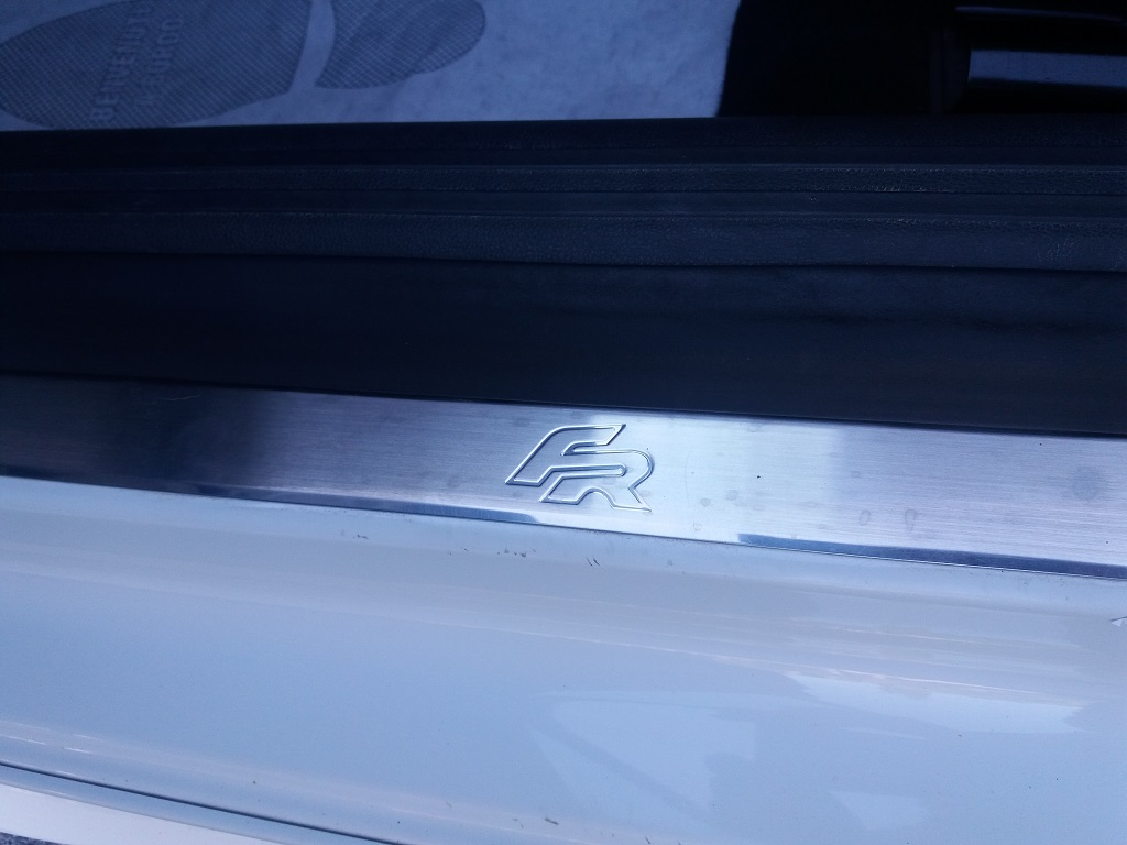 Seat Leon 2.0 TDI 150 cv 5p Start-Stop FR (29)