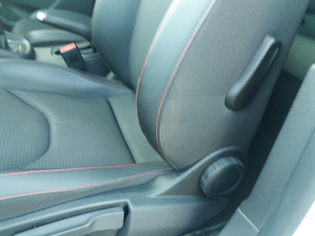 Seat Leon 2.0 TDI 150 cv 5p Start-Stop FR (30)
