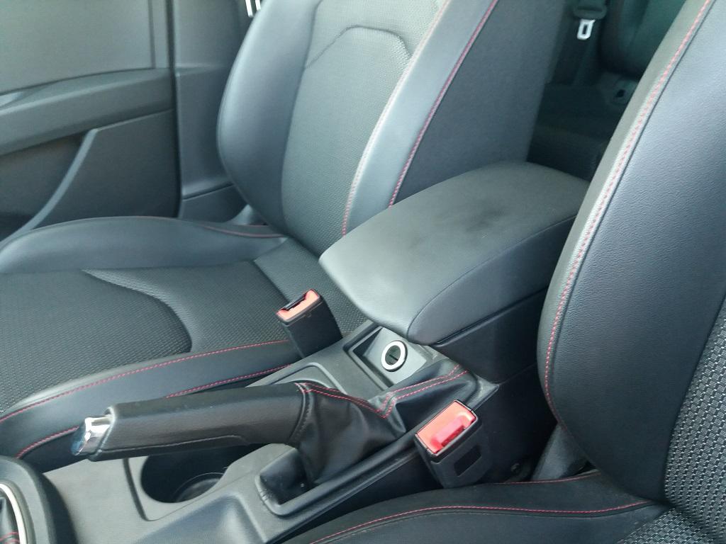 Seat Leon 2.0 TDI 150 cv 5p Start-Stop FR (31)
