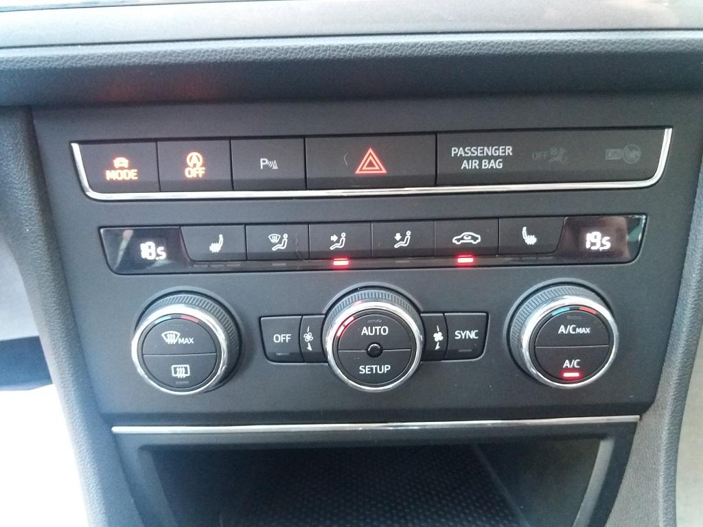Seat Leon 2.0 TDI 150 cv 5p Start-Stop FR (33)